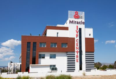 Miracle Hospital Cyprus